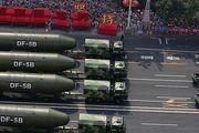 احتمال نبرد اتمی چین و آمریکا