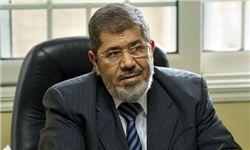 برگزاری همهپرسی مصر در روز مقرر