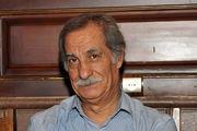 سیاوش طهمورث جایگزین زنده یاد سیروس گرجستانی در «شرم» شد