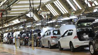 درخواست یک مسئول برای خرید 500 خودروی کمک دار
