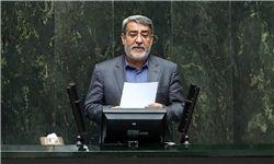 """سوال از وزیرکشور درباره قتل """"وحید مرادی"""" در زندان کلید خورد"""