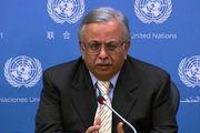نماینده دائم عربستان در سازمان ملل: ایران باید از سوریه خارج شود!