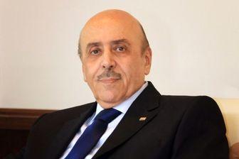 سفر رئیس دفتر امنیت ملی سوریه به عربستان