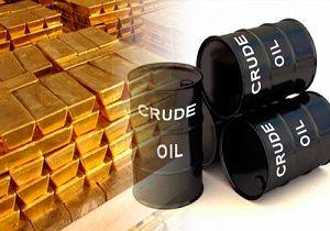 ذخایر نفت امریکا برخلاف ادعاها کاهش یافت