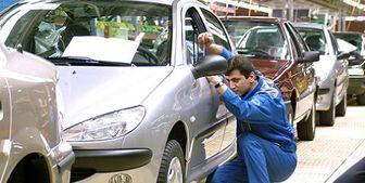 تحویل 12 هزار دستگاه خودرو به مشتریان