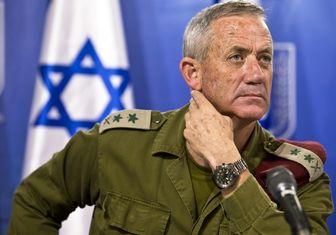 گانتس: اسرائیل مقابل چالشهای بیسابقهای قرار دارد