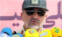 هشدار فرمانده ناجا درباره جرم