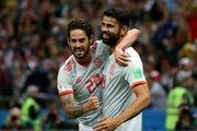 رقیب ایران دقیق ترین تیم جام جهانی شد