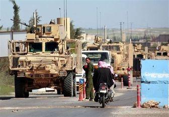 قاچاق نفت سوریه توسط اشغالگران آمریکایی