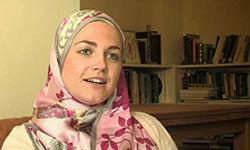 ۱۱ سپتامبر دلیل مسلمان شدن بازیگر انگلیسی
