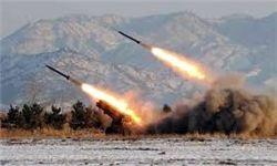 شلیک بیش از 3 موشک بالستیک به جنوب عربستان سعودی