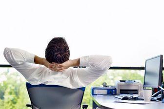 استقبال ۵۶ درصدی شرکت های جهان از دورکاری کارمندان