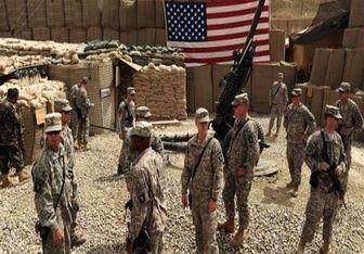 کنسولگری آمریکا در بصره امنیت عراق را تهدید میکند