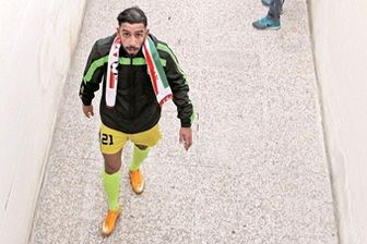 جوانترین بازیکن هرتا، بهترین بازیکن فولام و گرانترین بازیکن ایران