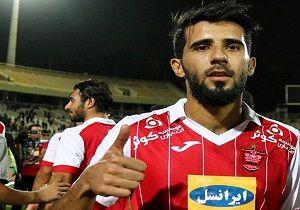 تمجید روزنامه عربی از بازیکن پرسپولیس