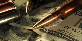 دلار ابزار اعمال سیاستهای آمریکاست