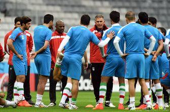 برنامه تیم ملی فوتبال برای جام ملتهای ۲۰۱۹ اعلام شد