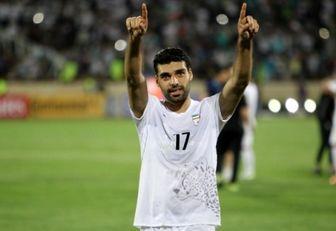 طارمی به خبر دیپورت شدن از قطر واکنش نشان داد