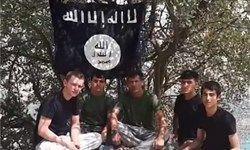 دستگیری ۱۷ داعشی در موصل