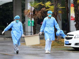 آخرین میزان تلفات کرونا در آمریکا/ مرگ 840 نفر در 24 ساعت