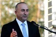 ترکیه به ورود ارتش سوریه به عفرین واکنش نشان داد