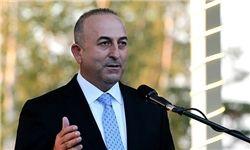 بغداد خواهان مشارکت ترکیه در بازسازی عراق است