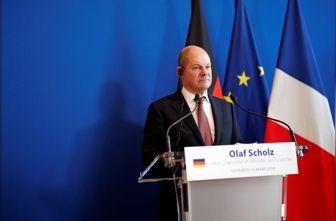 آلمان مصمم به پاسخگویی به تحریمهای آمریکا
