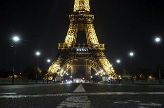 محدودیتهای کرونایی در پاریس تمدید شد