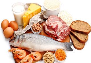 ۷ خوراکی برای حفظ سلامت سیستم لنفاوی