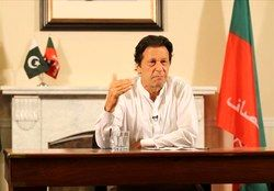 رسیدگی عمران خان به اوضاع امنیتی بلوچستان