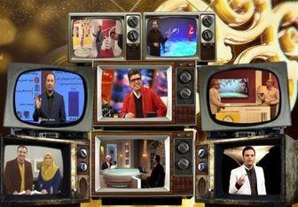 معرفی پربیننده ترین برنامه های تلویزیون/«عصر جدید» بالاتر از «دورهمی»