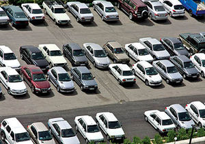 خودروهای کمتر از 5 میلیون