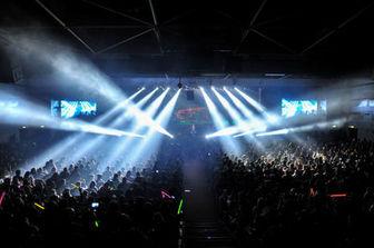 برگزاری کنسرت توسط خواننده برگزیده جشنواره جوان