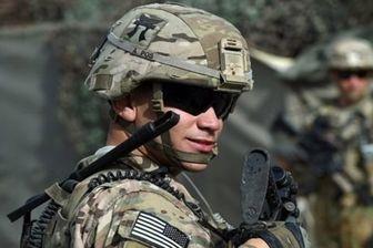 نیروهای نظامی آمریکا در شمال شرق سوریه مستقر شدند