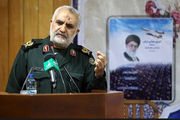 سردار سدهی: نیاز امروز کشور نگاه انقلابی و جهادی است