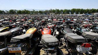 قیمت روز پرفروشترین موتورسیکلتها در بازار