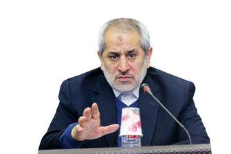 کیفرخواست جعبه سیاه پرونده بابک زنجانی صادر شد