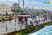 استانبول آهنربا جذب توریست!