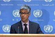 رد ادعای  ایرانی بودن موشک های شلیک شده به عربستان