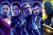 «انتقام جویان: پایان بازی» بهترین فیلم ۲۰۱۹ از نگاه مردم شد
