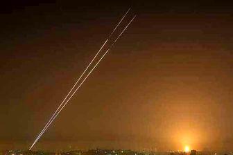 آژیر قرمز حمله موشکی در اسرائیل به صدا درآمد