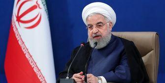 روحانی: سفر نوروزی به شهرهای قرمز و نارنجی ممنوع است