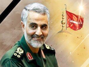 تولید نمایش «سرباز» با محوریت زندگی سردار شهید حاج قاسم سلیمانی