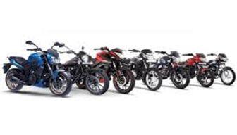 قیمت روز موتورسیکلت در ۱۷ دی