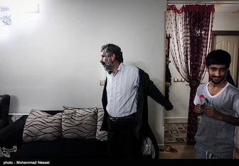 دیدار ایثارگران با جانبازان اعصاب و روان/ عکس