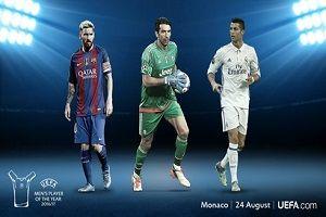 لیست برترین گلزنان آخرین فصل فوتبال اروپا بدون حضور مسی و رونالدو + عکس