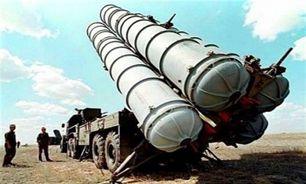 مذاکره مسکو و تهران در مورد موشک های اس - ۳۰۰