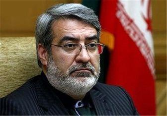 وزیر کشور: 22 بهمن نماد وحدت و اقتدار ملت است