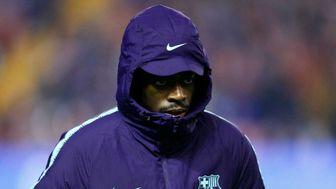 اعتیاد ستاره جوان تیم فوتبال بارسلونا دردسر ساز شد