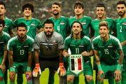 شرط سرمربی تیم ملی فوتبال عراق برای استعفا